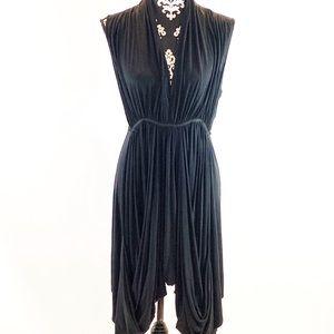 Cha Cha Vente Black Dress